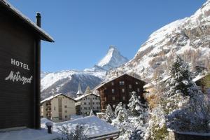 obrázek - Hotel Alfa Zermatt