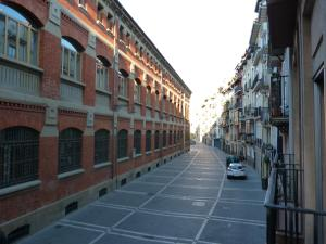 Apartamento Berria