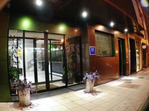 obrázek - Nap Hotel Oviedo