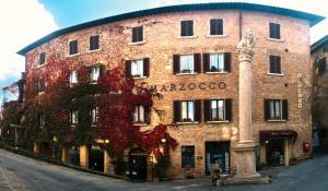 obrázek - Albergo Il Marzocco
