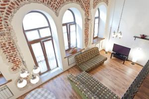 Апартаменты SutkiMinsk - фото 14