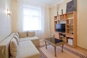 Апартаменты SutkiMinsk - фото 18