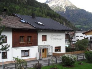 Ferienhaus Pult