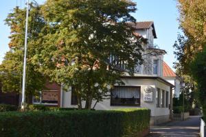 Hotel Villa Daheim Borkum