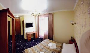 Отель Афродита - фото 7