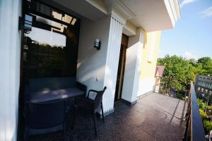 Отель Афродита - фото 15