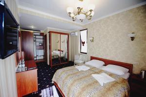 Отель Афродита - фото 13