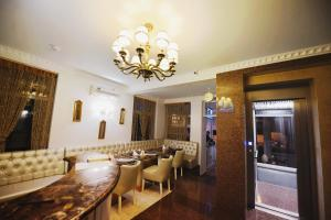 Отель Афродита - фото 5