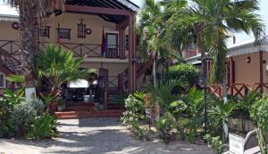 Mary's Boon Beach Plantation Resort & Spa