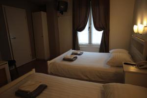 Budget Hotel Barbacan