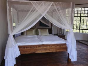 Meru House Lekisilai, Penzióny  Arusha - big - 26