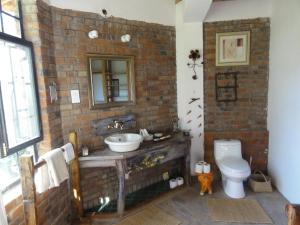 Meru House Lekisilai, Penzióny  Arusha - big - 44