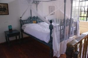 Meru House Lekisilai, Penzióny  Arusha - big - 2