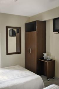 Hotel Benidorm Panama, Szállodák  Panamaváros - big - 5