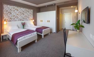 Отель Континенталь - фото 11