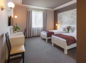 Отель Континенталь - фото 12
