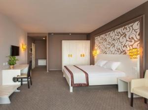 Отель Континенталь - фото 15