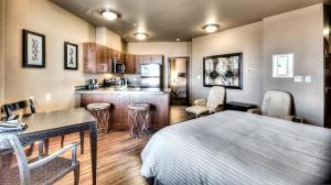 Podollan Rezidence Grande Prairie