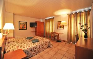 Hotel Ristorante Grotto Serta