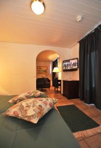 Hotel Ristorante Grotto Serta - Lamone