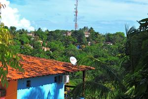 Ninho da Águia, Guest houses  Morro de São Paulo - big - 40