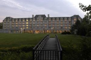 Hilton Pearl River