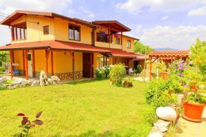 Villa Sun Village Sofia