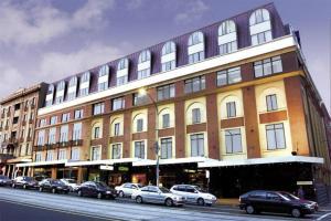 Great Southern Hotel Melbourne - Melbourne CBD, Victoria, Australia