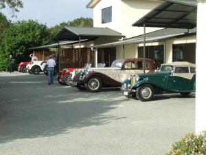 Geraldine Motels