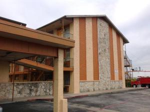 obrázek - Knights Inn Fort Worth