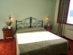 Hotel Garnì Bartabel