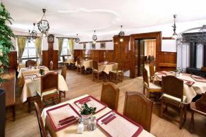 Star Inn Hotel Premium Salzburg Gablerbräu, by Quality, Hotely  Salzburg - big - 40