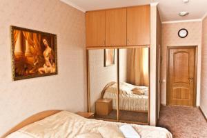 Отель Дельта - фото 19