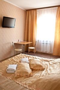 Отель Дельта - фото 20