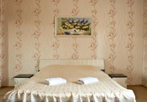 Отель Дельта - фото 21