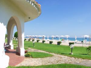 Nearby hotel : Hotel Villaggio Il Girasole