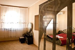 Отель Дельта - фото 22