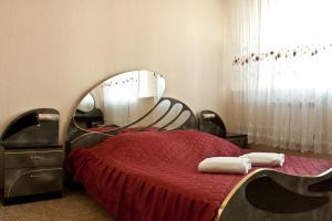 Отель Дельта - фото 23