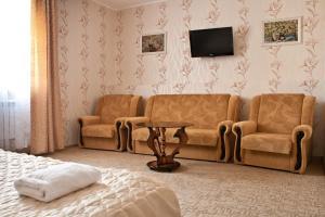 Отель Дельта - фото 24