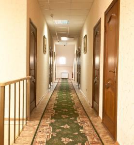 Отель Дельта - фото 25