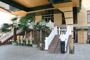 Отель Бел Отель - фото 10