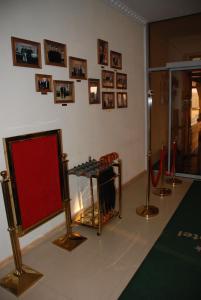 Отель Бел Отель - фото 24