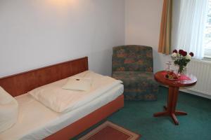 Garni-Hotel Alt Wernigeröder Hof