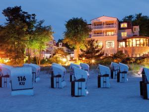 obrázek - Travel Charme Strandhotel Bansin