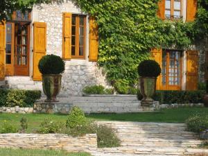 La Frandomière