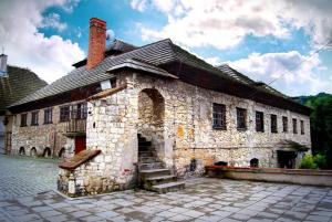 Dawna Synagoga Beitenu