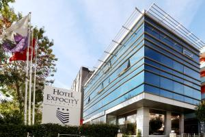 Hotel Expocity Istanbul