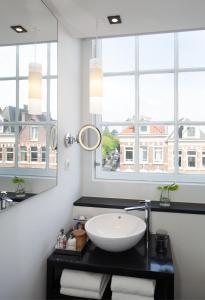 Apartament typu Deluxe Suite