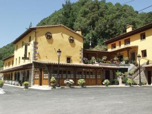 Hotel La Molinuca