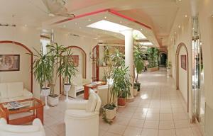 Отель Меркурий - фото 15